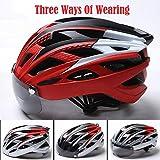Zoom IMG-2 grist cc casco bici da