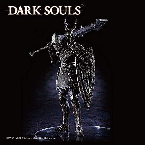 Banpresto Dark Souls Black Knight Sculpt Collection Vol 3 Figura 20 cm
