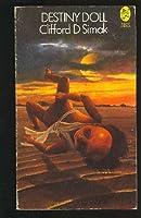 Destiny Doll 0425021033 Book Cover