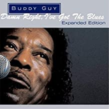 Damn Right I've Got The Blues: Expanded