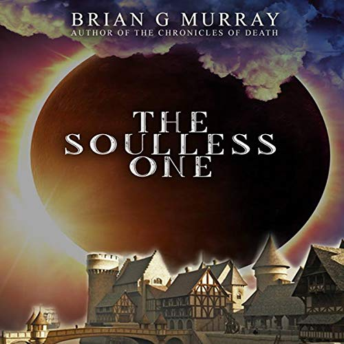 The Soulless One cover art