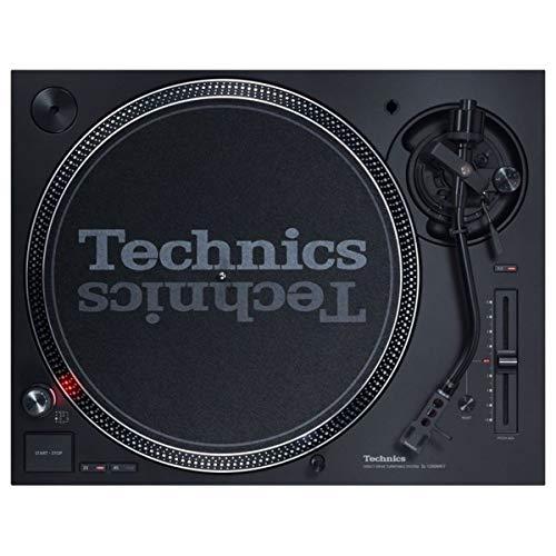 Tocadiscos Technics SL 1210 Mk7