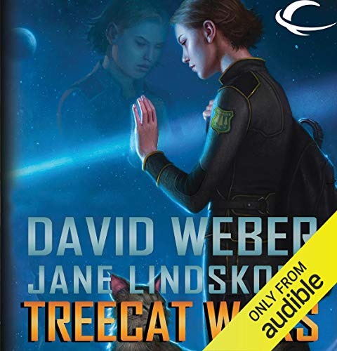 Treecat Wars cover art