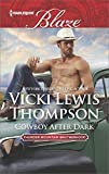 %name A Skinny Shot: A Cowboy After Dark by Vicki Lewis Thompson