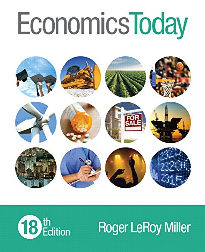 Economics Today (18th Edition)