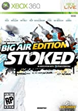 xbox 360 snowboarding games