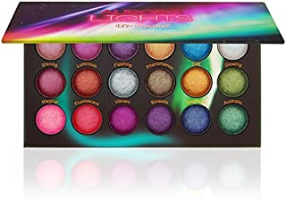 BH Cosmetics Studio Pro Ultimate Artistry 42-Color Shadow Palette