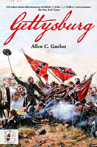 Gettysburg la última invasión