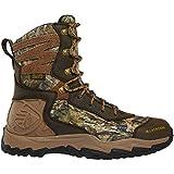 LaCrosse Men's 513361 Windrose 8' 600G Waterproof Hunting Boot, Mossy Oak Break-Up Country - 11 W