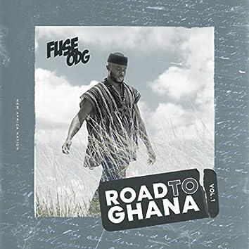 Road to Ghana, Vol.1