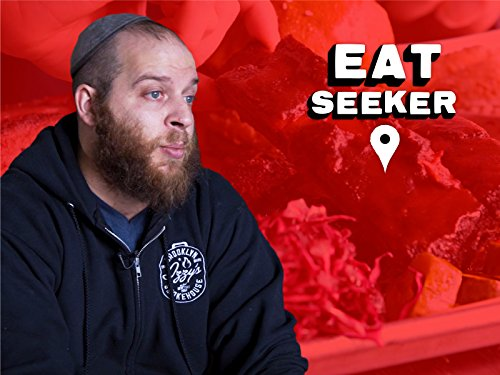 NYC's First Kosher BBQ Restaurant Documentary Drink Food Interests Special TV