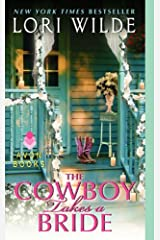 The Cowboy Takes a Bride (Jubilee, Texas Book 1) Kindle Edition