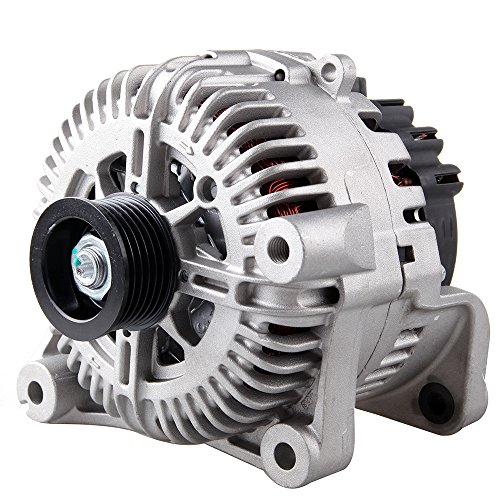 OCPTY Alternators AVA0109 V439566 12-31-7-542-934 Fit for BMW 550 650 Series 2007-2010 750 Series 2007-2008 4.8L