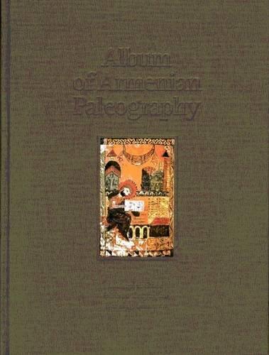 Album of Armenian Paleography