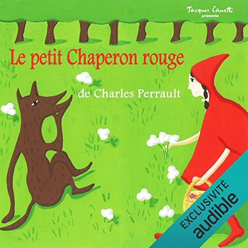 『Le petit Chaperon rouge』のカバーアート