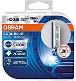 OSRAM O66340CBBHCB Accessori, Set di 2