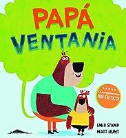 Papá Ventania (Portuguese Edition)