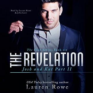 The Revelation: Josh and Kat, Part II audiobook cover art