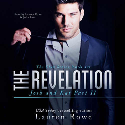 The Revelation: Josh and Kat, Part II audiobook cover art