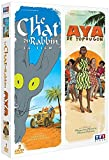 Le Chat du Rabbin + Aya de Yopougon