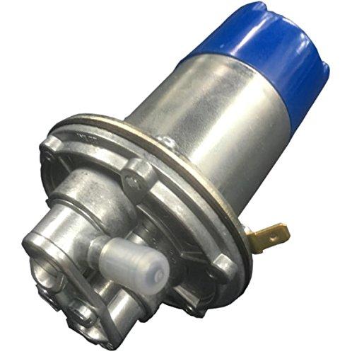 Hardi 1116 Benzinpumpe / Kraftstoffpumpe für 6 Volt und bis 60 PS
