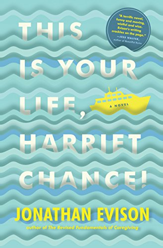 Image of This Is Your Life, Harriet Chance!