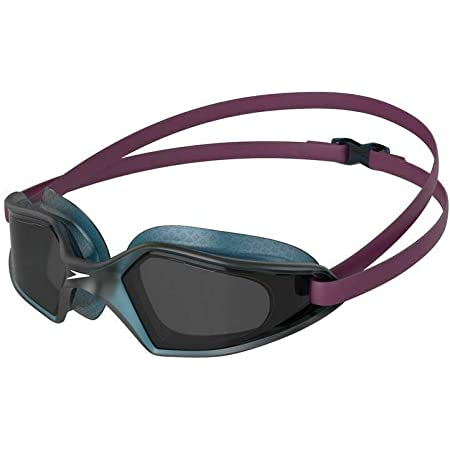 Speedo Unisex Hydropulse Swimming Goggle