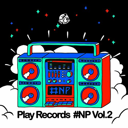 Play Records #NP, Vol. 2