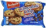 Benton's Chocolate Chips Cookies, 14-Ounce