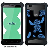 Case-Industry Coque Echo Note/Max Ohana Means Family CI Version Collection Pattern...