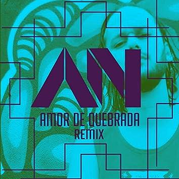Amor de Quebrada (Remix)