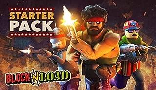 Block N Load [Online Game Code]