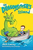 The Dragonsitter's Island (The Dragonsitter Series (4))