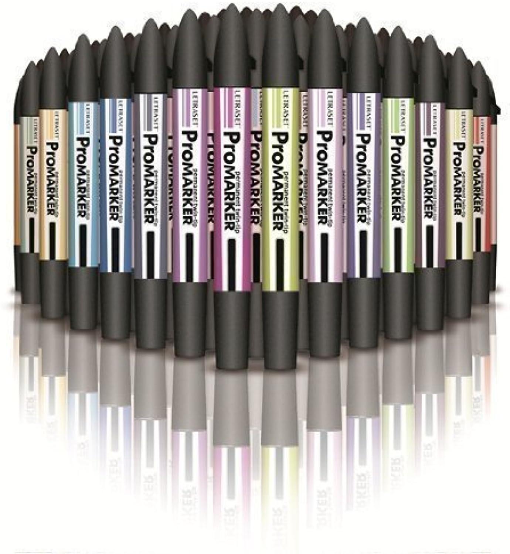 Letraset ProMarker Stifte   Markierstifte, 148 Stück B009M21XB2     | Modern Und Elegant In Der Mode