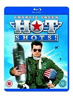 Die Mutter aller Filme / Hot Shots! ( ) (Blu-Ray)