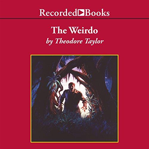 The Weirdo cover art