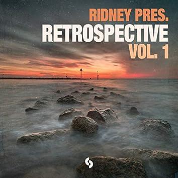 Ridney pres. Retrospective, Vol. 1