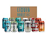 Brewdog Headliners Beer Case, Discover the Core Brewdog Range with a selection of 12 beers including Elvis Juice, Punk IPA, Hazy Jane, Lost Lager, Dead Pony Club and Clockwork Tangerine