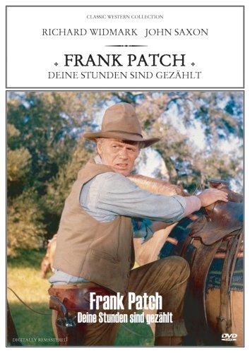 Frank Patch - Deine Stunden sind gezählt