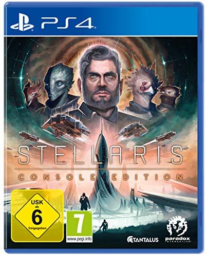 Stellaris Console Edition (PlayStation PS4)