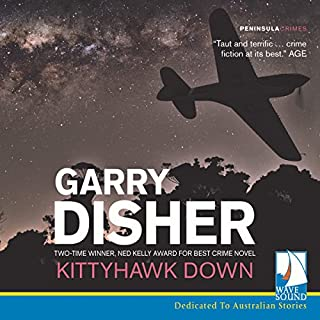 Kittyhawk Down cover art