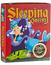 Sleeping Queens - A Royally Rousing kart oyunu