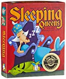 Sleeping queens family games to play at home