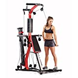 Bowflex PR3000 Home Gym, review plus buy at discounted low price