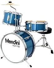 Best mendini by cecilio drum set instructions Reviews