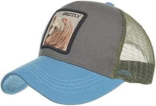 Hats Cap Unisex Fashion Animals Embroidery Baseball Caps Hip Hop Hat Summer Sun Hats
