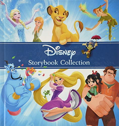 Disney Storybook Collection (3rd Edition) [Lingua inglese]