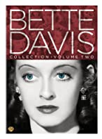 The Bette Davis Collection, Vol. 2 (Jezebel / What Ever Happened to Baby Jane? / The Man Who Came to Dinner / Old
