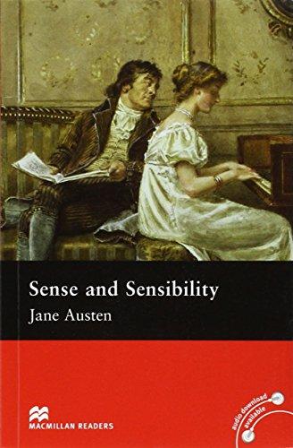 Macmillan Readers Sense and Sensibility Intermediate Reader Without CDの詳細を見る