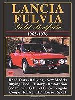 Lancia Fulvia Gold Portfolio 19631976